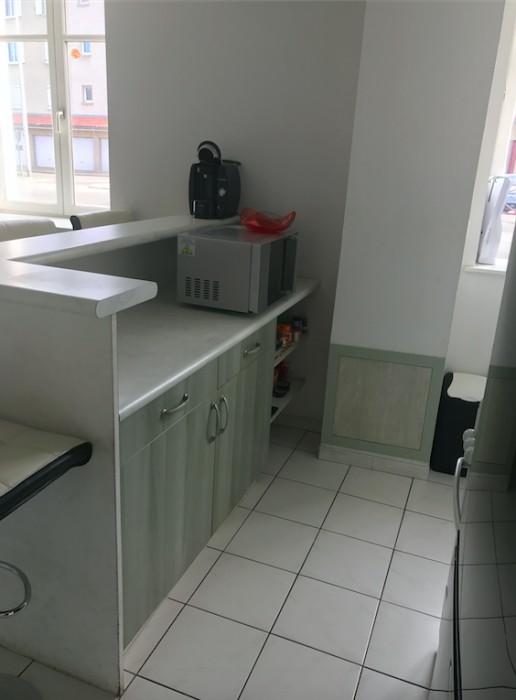 Appartement T3 - PONT DE VEYLE 01290